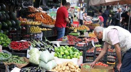 أسعار الخضار والعقارات تحلّق في أسواق دمشق