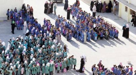 الأردن يعلّق الدوام المدرسي ويتخذ إجراءات مشددة بسبب كورونا