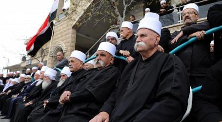 دروز سورية محرومين من الحقائب الوزارية والمناصب السياسية والعسكرية