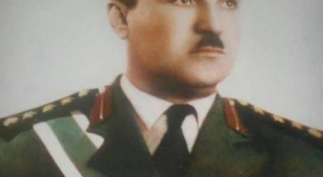اللواء فهد الشاعر لماذا تم سجنه وتعذيبه في عهد حافظ الاسد ؟