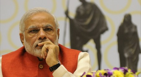 رئيس الوزراء الهندي يتعرض للقرصنة على تويتر