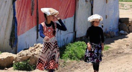 انعدام الأمن الغذائي يهدد أكثر من مليوني سوري