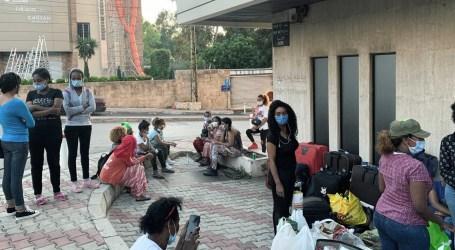 عاملات المنازل ضحايا لانفجار بيروت .. من يعوض مصدر دخلهن ؟