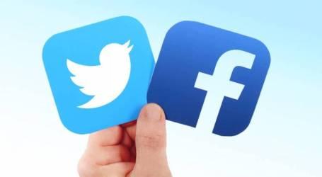 فيسبوك وتويتر توقفان شبكة روسية تعمل ضد أمريكا وبريطانيا ومصر
