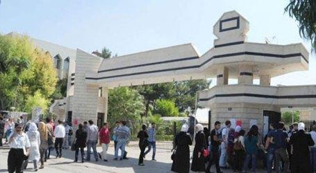 جامعة دمشق لا ترد على استفسارات الطلاب إلا مع دفع 50 ليرة سورية