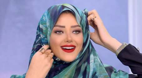 رضوى الشربيني تحال إلى التحقيق بسبب تصريحاتها عن الحجاب ثم تعتذر