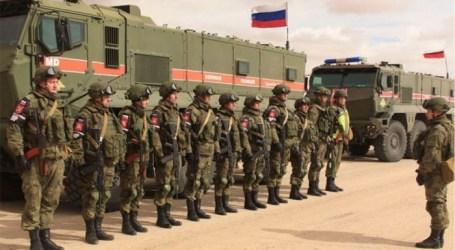 روسيا تخطط لتعيين ضباط شاركوا بقتل السوريين في المؤسسات التعليمية العسكرية