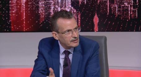 قصة الضبع أطاحت بمنصب مسؤول ملف كورونا عدنان إسحق في الأردن