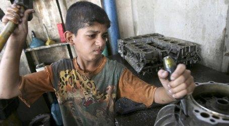 أطفال سوريا محرمون من حقوقهم ويدفعون ضريبة الحرب