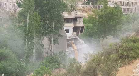 السلطة السورية تغلق قرى وادي بردى بريف دمشق أمام سكانها والسبب؟