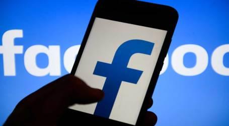 فيسبوك يزيل شبكات إعلامية مرتبطة بالجيش الروسي