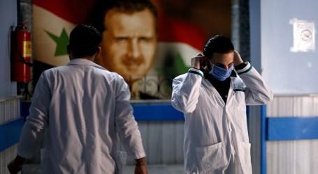 كورونا يشكل خطرا على القطاع الصحي في سوريا والسلطة السورية لا تحمي العاملين