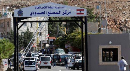 لبنان يضع شروطا جديدة لدخول السوريين إلى أراضيه