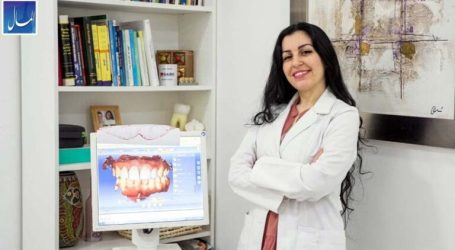 لميس العيسمي قصة نجاح طبيبة أسنان سورية في المغترب رغم التحديات