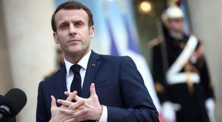ماكرون يهدد ويتوعد زعماء لبنان .. ما القصة؟