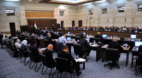 السلطة السورية تكشف عنالاعتمادات الأولية لموازنة 2021 دون تغطية عجز العام الحالي