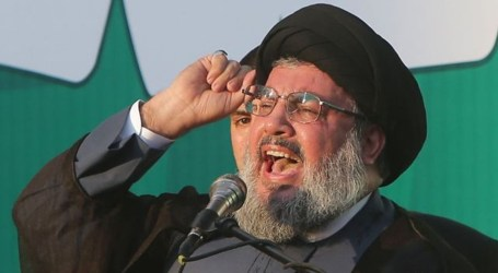 قيادي إسرائيلي يلّوح بإمكانية اغتيال حسن نصر الله
