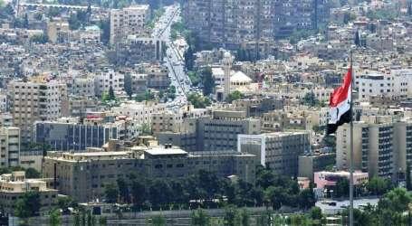 وفد روسي رفيع المستوى يتجهز لزياة دمشق
