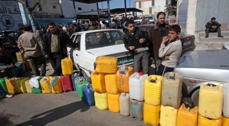 أزمة البنزين و المازوت تعصف بالسوريين