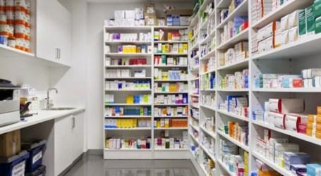 السلطة السورية تحجز احتياطيا على أموال شركات أدوية