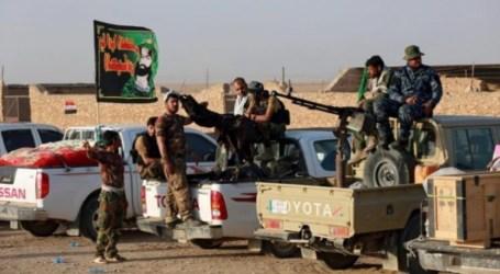 الحرس الثوري الإيراني يستقدم تعزيزات عسكرية إلى الجنوب السوري