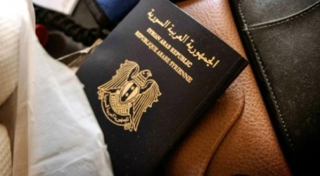 الجواز السوري في المرتبة ما قبل الأخيرة عالميا