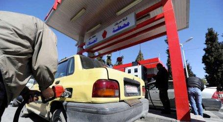 مسؤول في السلطة السورية: تخفيض كميات البنزين مستمر حتى نهاية الشهر