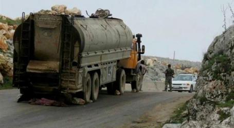 إحباط محاولة تهريب مازوت من لبنان إلى سوريا