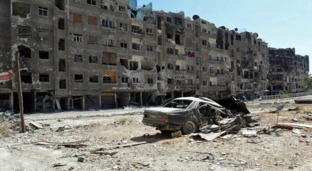 تقرير مفصل يبين الوضع الأمني والاقتصادي والاجتماعي في دمشق وريفها