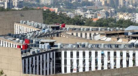 600 إصابة كورونا بسجني رومية وزحلة في لبنان بينهم سوريون