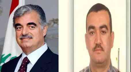 محكمة الحريري تصدر مذكرة توقيف بحق سليم عياش