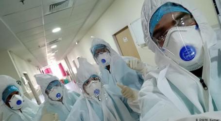 الصحة العالمية تقول إن 10 بالمئة من سكان الأرض أصيبوا بفيروس كورونا
