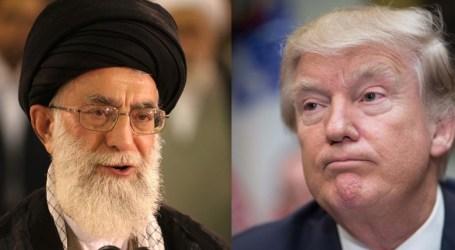 ترامب يبحث خيارات لشن هجوم على إيران