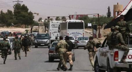 السلطة تستخدم سيارات الإسعاف للتغطية على حملات الاعتقال في الغوطة الشرقية