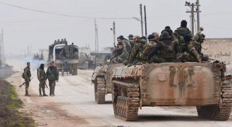 البدل الداخلي على طاولة نقاش السلطة السورية