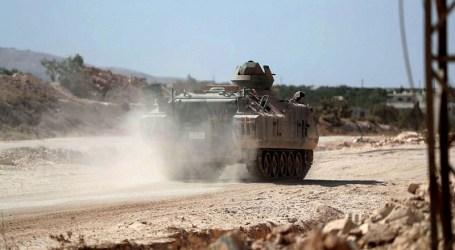 القوات التركية تستعد للانسحاب من نقاط مراقبة جديدة شمال غرب سوريا