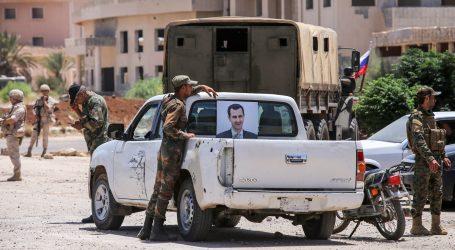 صحيفة أمريكية: الأسد ليس مسيطرا على الأوضاع ودرعا تثبت ذلك
