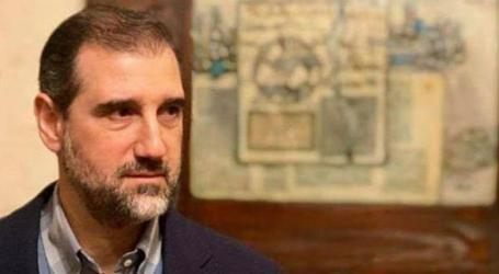 رامي مخلوف يحوّل منحة مالية لصالح ذوي قتلى ومصابي جيش السلطة السورية