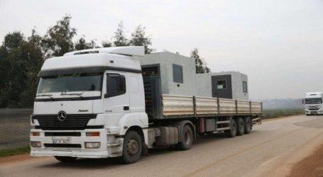 قرار بمنع دخول آليات لا تحمل لوحات ريف حلب إلى مارع وأخترين