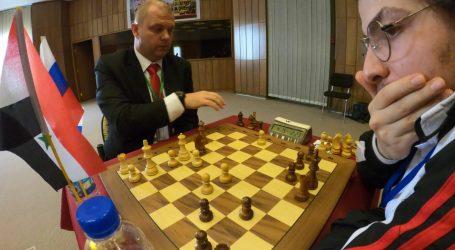 السلطة السورية تدعو لاعبي الشطرنج السوريين للعودة إلى بلادهم