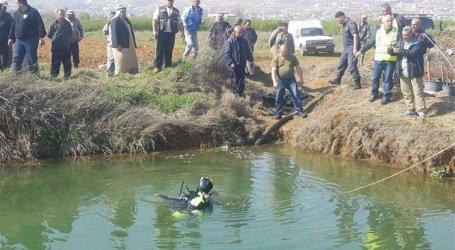 طفل سوري يفارق الحياة غرقا في بركة زراعية في لبنان