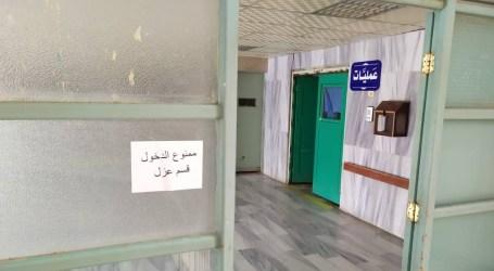استهتار إدارة المشفى الوطني بالسويداء يساهم في انتشار وباء كورونا