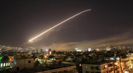 إسرائيل تقصف أهدافا لإيران والسلطة السورية في سوريا والأخيرة تعترف بسقوط قتلى