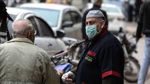 أعراض كورونا تتطور في سوريا والمدارس أكبر ناقل للعدوى