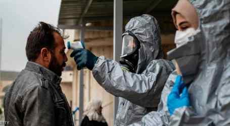 الصحة السورية تحذّر من موجة عنيفة لكورونا وأعداد مصابي المدارس تزداد