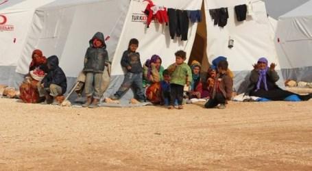 رفض أوروبي كندي لمؤتمر اللاجئين السوريين