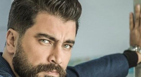"""معتصم النهار """"نجم العرب"""" عن أفضل ممثل عربي في مسلسل تلفزيوني للعام 2020"""
