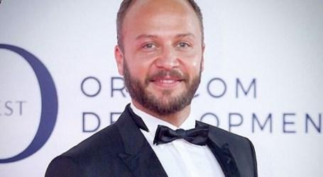 مكسيم خليل أفضل ممثل عربي لعام 2020