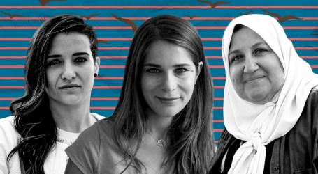 ثلاث سوريات في قائمة تضم 100 امرأة ملهمة حول العالم