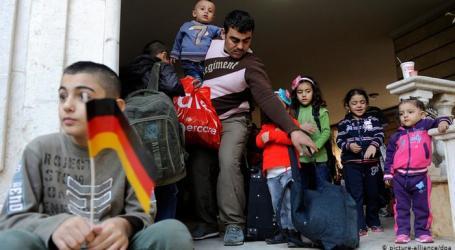 ألمانيا تناقش خيار ترحيل اللاجئين إلى سوريا وإمكانية تطبيقه